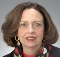 Melinda Levitt
