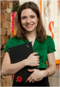 Sarah Feingold