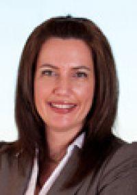 Nicole Sloggett