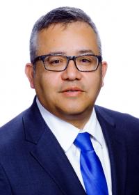 J. Conrad Garcia