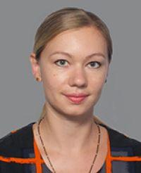 Alesya Tepikina