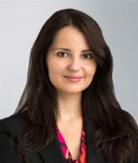 Irina Constantin