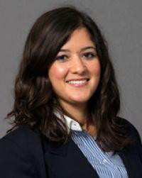 Hannah Luqmani