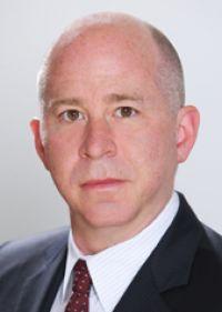 Bruce Bloomingdale