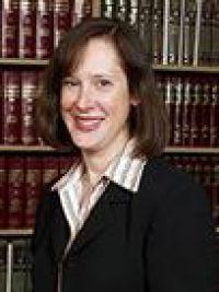 Felicia Gerber Perlman