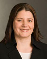 Amanda Sheridan