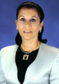 Marcia Paul
