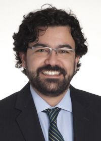 Salvador M. Bezos