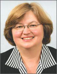Larisa Afanasyeva