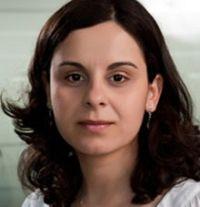 Alina Lacatus