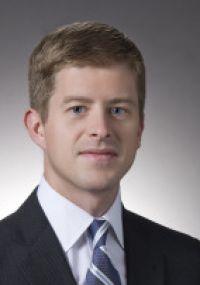 Benjamin Larson Morgan