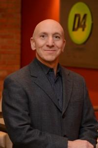 Chuck Kellner