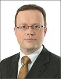 Dr. Benedikt Burger