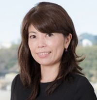 Makiko Takewaki