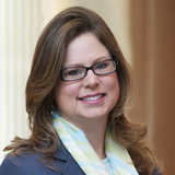 Rebecca Dandeker