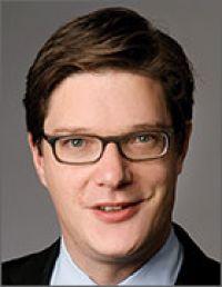 Dr. Albrecht von Breitenbuch