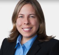 Megan Stombock