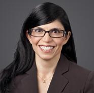 Hera Arsen, Ph.D.