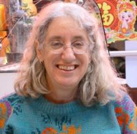 Marjorie Richter
