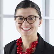 Karla Chaffee