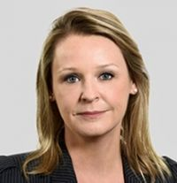 Julia Gorham