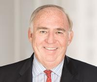 Bernard O'Hare