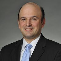 Christopher P. Dean
