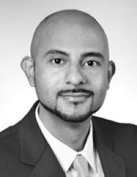 Eric P. Sarabia