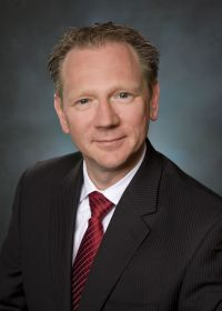 Donald G. Martin