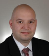 Daniel G. Gottlieb