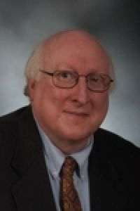 Harold P. Coxson