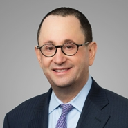 Jeffrey M. Landes