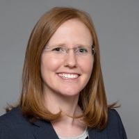 Michelle M. McGeogh