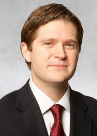 Patrick Hromisin