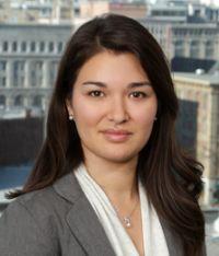 Christina Kube