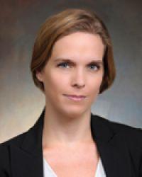 Melissa Geller