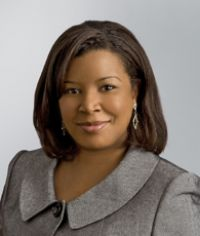 Keisha-Ann Gray