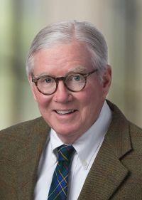 Walter McMonies