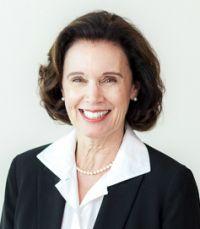 Susan Milner Parrott