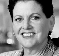 Maureen McGinnity