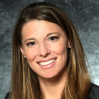 Lauren Strickroth