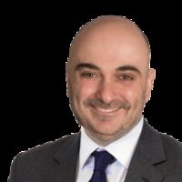 George Karafotias