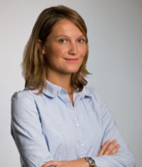 Karin Dulac