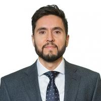 Carl Morales, Ph.D.