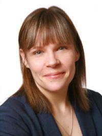 Alexis Teasdale