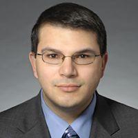 Peter Siddiqui