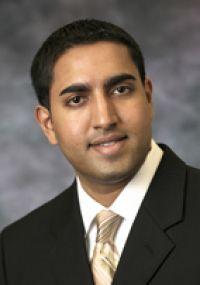 Nyron Persaud
