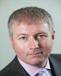 Ian Meredith