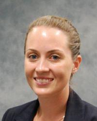 Rebecca Currey