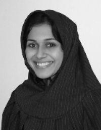Fatema Merchant